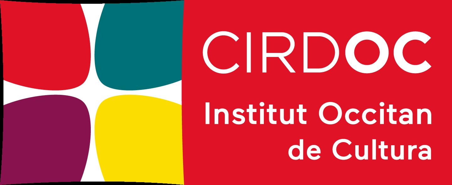 Logo CIRDOC-Institut Occitan de Culture