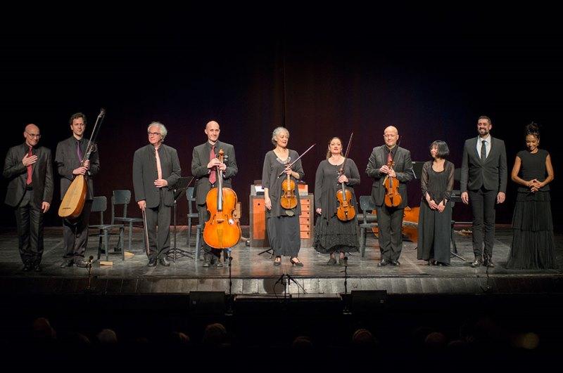 Festival Passions Baroques à Montauban