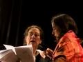 Equidad Barès et Nadia Lavoyer