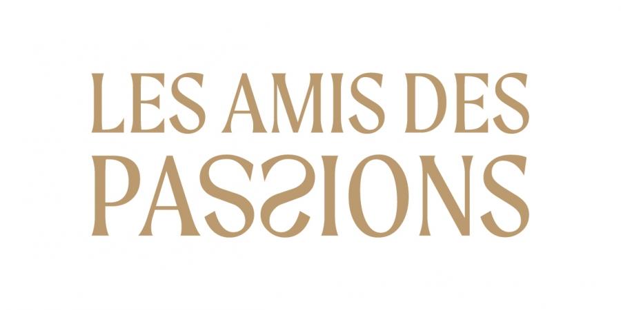 Amis des PASSIONS logo