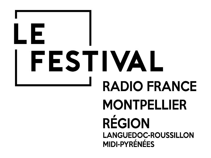 logo Festival Radio France