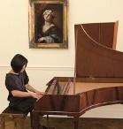 Yasuko Bouvard, pianoforte