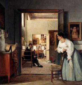 atelier Ingres