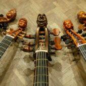 Les instruments baroques