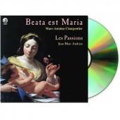 Beata est Maria. Charpentier