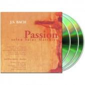 Passion selon Saint-Matthieu de J.S. Bach