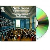 Vêpres Vénitiennes. Porpora / Vivaldi