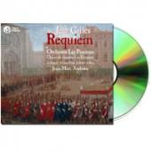 Requiem et Motet de Jean Gilles