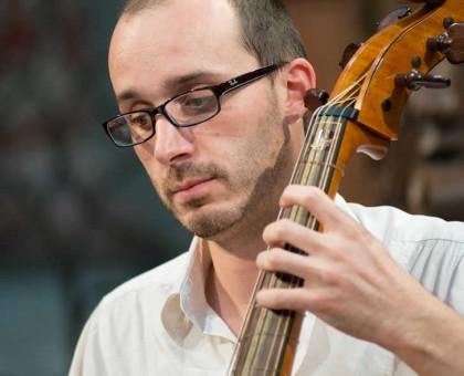 Allegro du Concerto pour violoncelle en Fa majeur de Vivaldi