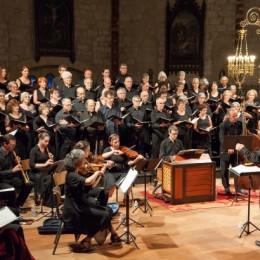Stage de chant choral de Monflanquin