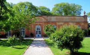 Orangerie-Rochemontès