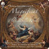 Magnificat à la Chapelle Royale (A.E. Blanchard)