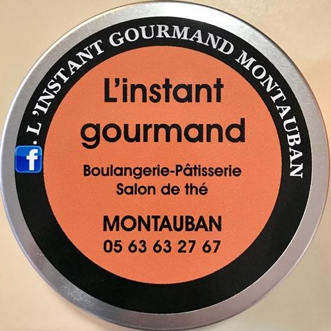 L'instant gourmand Montauban