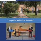 DVD Les Petits Plaisirs du Seicento