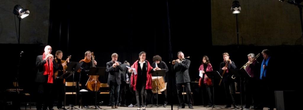 Noel Baroque Occitan (c) P. Nin