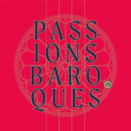 Festival Passions Baroques à Montauban 2019