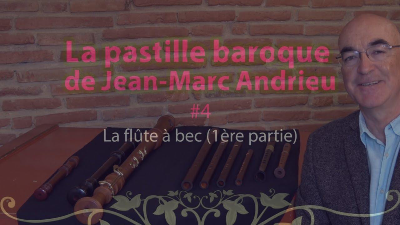 La pastille baroque de Jean-Marc Andrieu #4