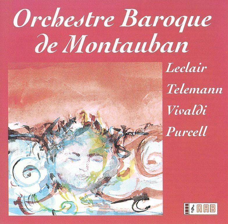 discography musique baroque orchestre les passions. Black Bedroom Furniture Sets. Home Design Ideas