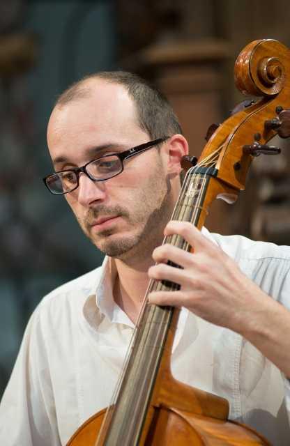Musicians - Musique Baroque : Orchestre Les PASSIONS